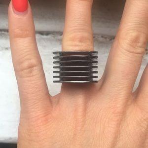 Allsaints ring